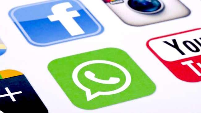 WhatsApp bisa tanpa Internet