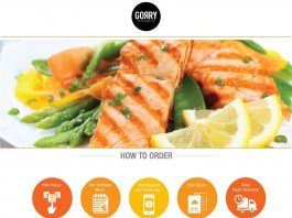 Weight Loss Gorry Gourmet