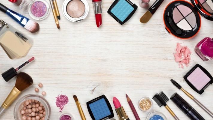 Usaha Jual Kosmetik Branded Original