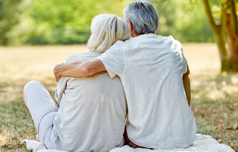 Kasih Sayang untuk Orang Tua Lansia