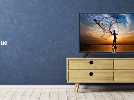 TH 32D302G TV LED Panasonic Indonesia