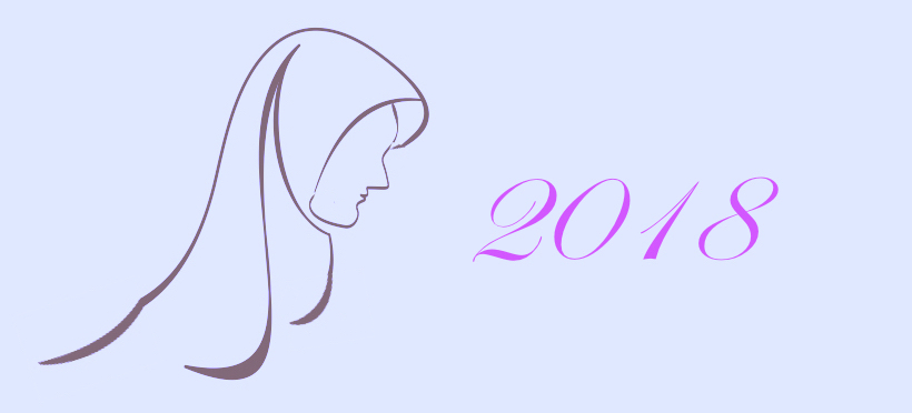 Trend Jilbab Ramadhan 2018