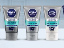 NIVEA MEN Skin Care Indonesia