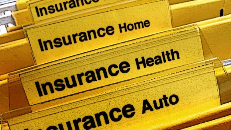 istilah asuransi penting